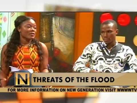 NEW GEN 22ND JUNE 2013 THREATS OF THE FLOODS