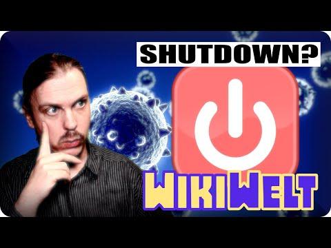 Lockdown - meine WikiWelt #171