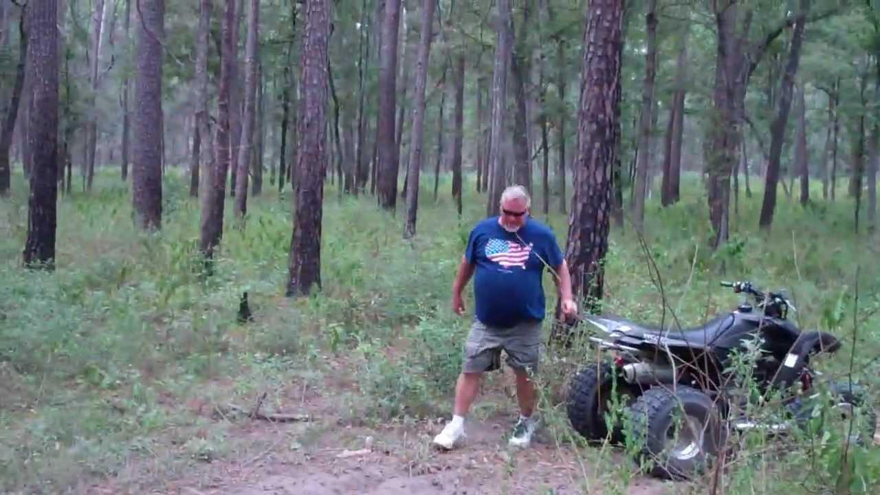 Texas Four Wheeler Best Offroad Trails Four Wheeling On