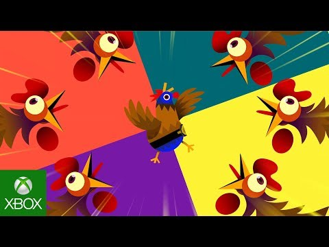 Guacamelee! 2 получит поддержку Xbox Play Anywhere