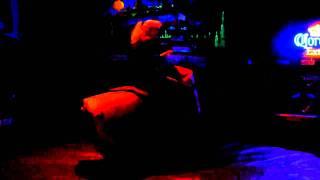 Linda on Bull video 2