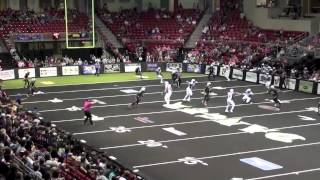 DJ Brandel Texas Revolution Highlights 2014