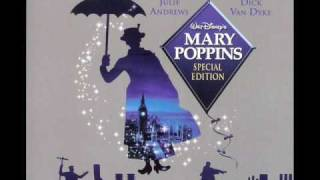 Mary Poppins Disc 2 [Bonus Material]: Mary Poppins Story Meeting: Part One