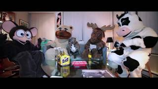 Смотреть клип Madchild - Nature Of The Beast