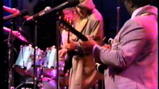 """Midnight Hour"" BB King, Stevie Ray Vaughan,Paul Butterfield,etc."