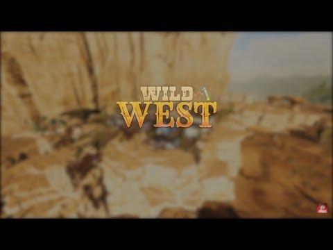 WILD WEST | Vídeo reacción al trailer de la serie de Nexxuz HD | Blog en Español