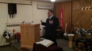Get Busy Recovery Message 2 Thessalonians 3:6-15 Major Mark Unruh
