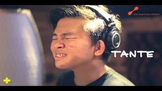 CJR - Tante Linda Official Lyric Video