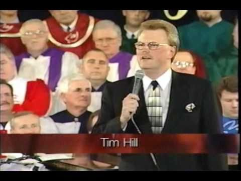"""""""IN THE MIDST OF IT ALL""""  ~  Dr. Tim Hill"""