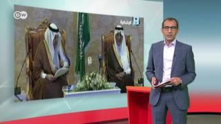 منع كاتب سعودي من الكتابة والسبب قصيدة ألقاها وزير الإعلام والثقافة