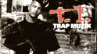 T.I - RubberBand Man