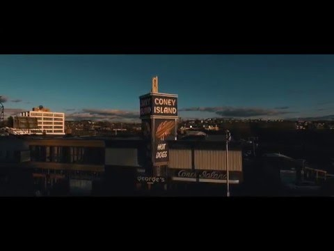 Worcester, Ma Drone Video