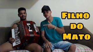 Saia Rodada - Filho do Mato ( Cover Lucas Martins e Vítor da Sanfona )