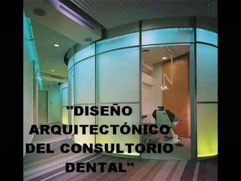 Dise o del consultorio dental parte 1 youtube - Clinicas dentales diseno ...