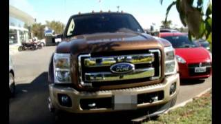 Ford F450 Super Duty Lariat