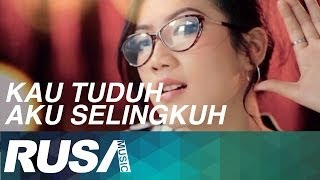 Repeat youtube video Ronna - Kau Tuduh Aku Selingkuh [Official Music Video]