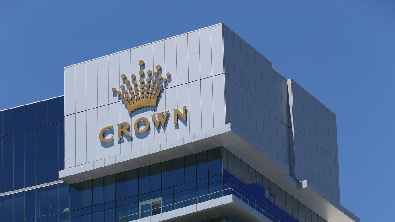 Jobs In Crown Casino Melbourne