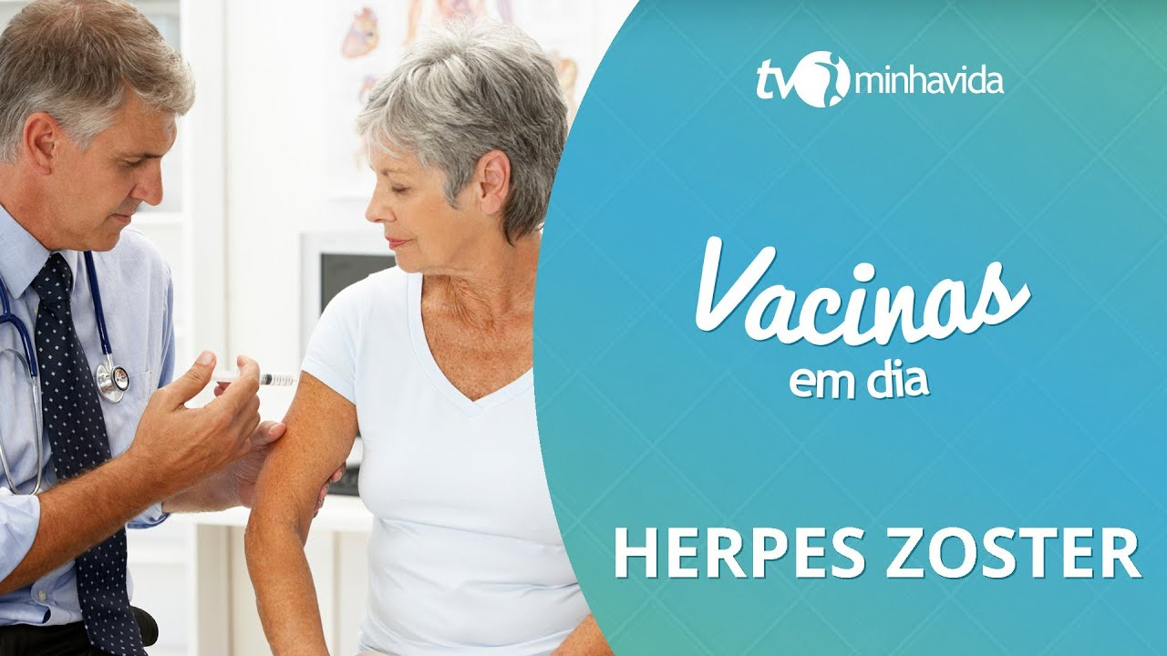 Virus herpes zoster contagioso