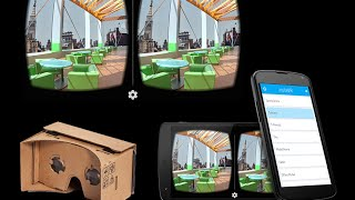 InsiteVR How To: Create 360 Renderings in 3DS Max for Virtual Reality