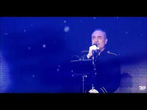 Notis Sfakianakis-Νταβατζής (Live at Palace of Congress Albania 2018)