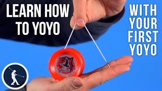 Easy Ways to Play Yoyo - Hints, Tips, Tricks