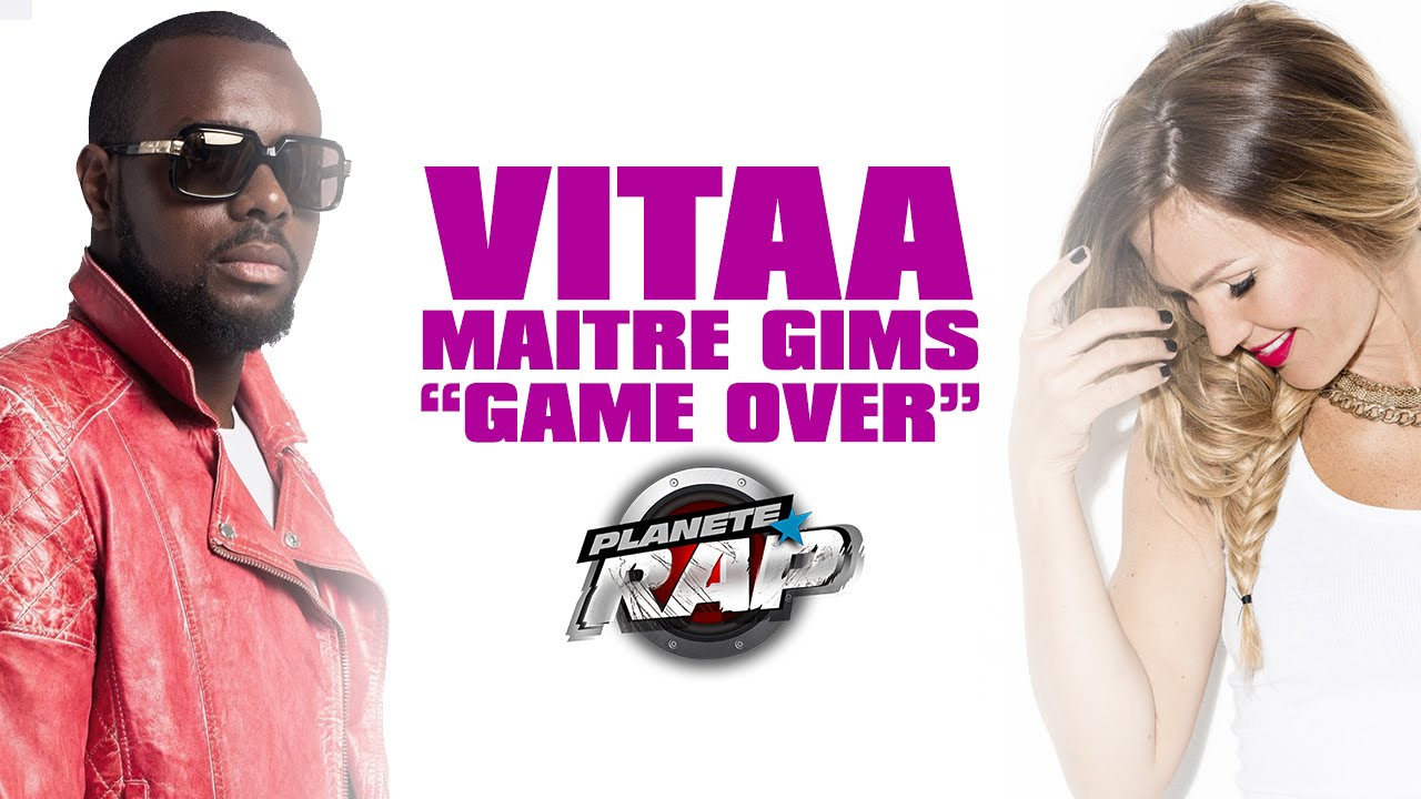 OVER MP3 VITAA TÉLÉCHARGER GAME GRATUIT MAITRE GIMS