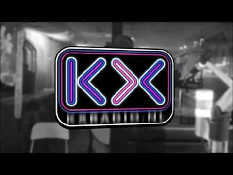 Capti Rando - Live Alone (live @ KX Radio)