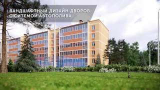 ЖК Южный Парк Казань(, 2016-07-22T12:07:32.000Z)