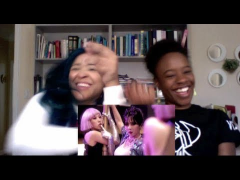 4MINUTE Whatcha Doin Today MV Reaction