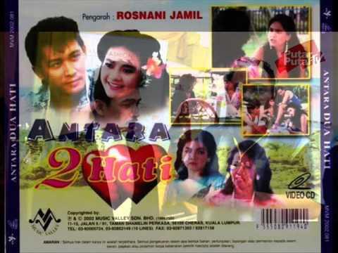 shah rezza _ bingkai mimpi (filem antara 2 hati) 1989