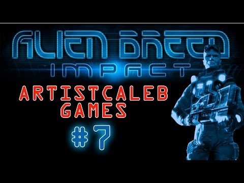 Alien Breed: Impact gameplay 7 |
