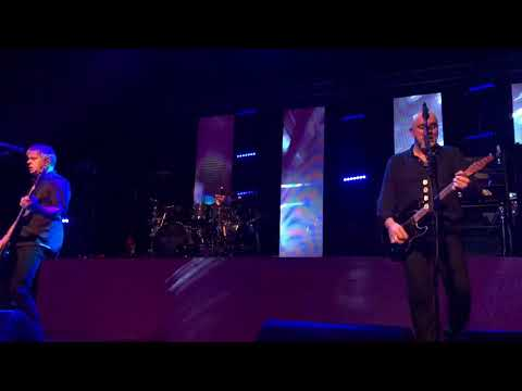 The Stranglers -Water - Birmingham 17-Mar-2018