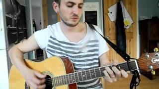 Marc Halls - She (cover of Charles Aznavour/ Elvis Costello)