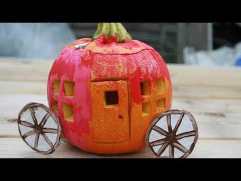 Делаем композиции из овощей  Праздник Урожая  Золотая Осень в садике