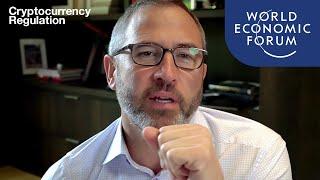Balanced cryptocurrency regulation: an industry-regulator discussion | World Economic Forum
