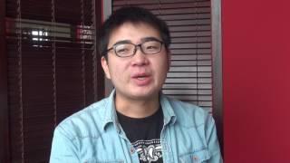 Mr.楊 群(China)Okinawa International University thumbnail