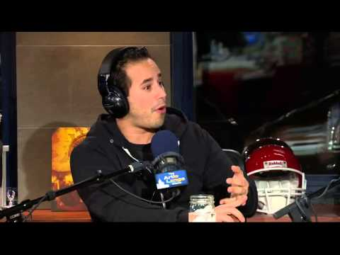 The Artie Lange Show - Casey Stern - (in-studio)