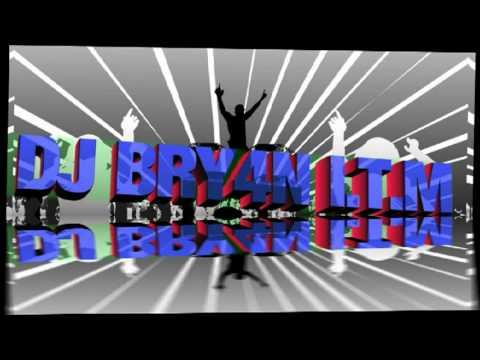 Oh My God Dj Clever ft Edy Lemond remix Dj Bryan I.T.M