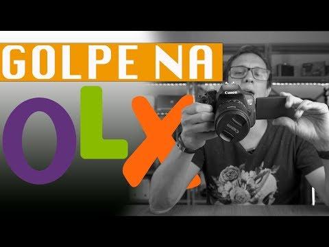 Novo Golpe Na OLX E Mercado Livre 2019