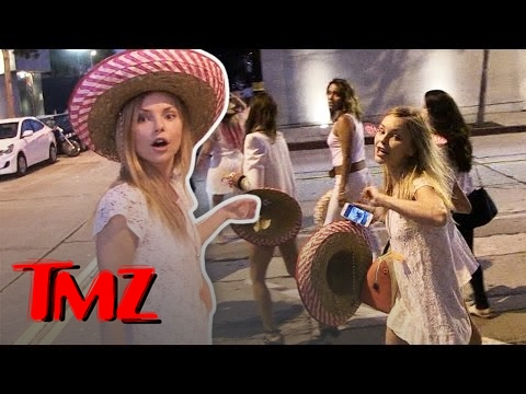 Izabella Miko: The Rules Of Dating!  TMZ