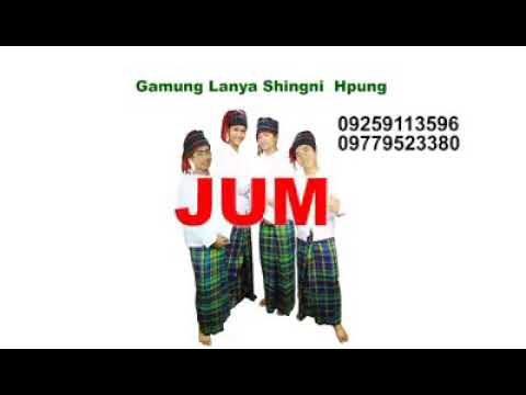 Download JUM(ဂြ်မ္)ကခ်င္လူရႊင္ေတာ္အဖြဲ႕ ျမစ္ၾကီးနား(Jinghpaw Gamung Lanya))