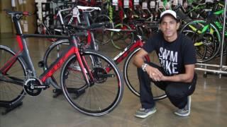 Felt B-Series Triathlon Bike Overview
