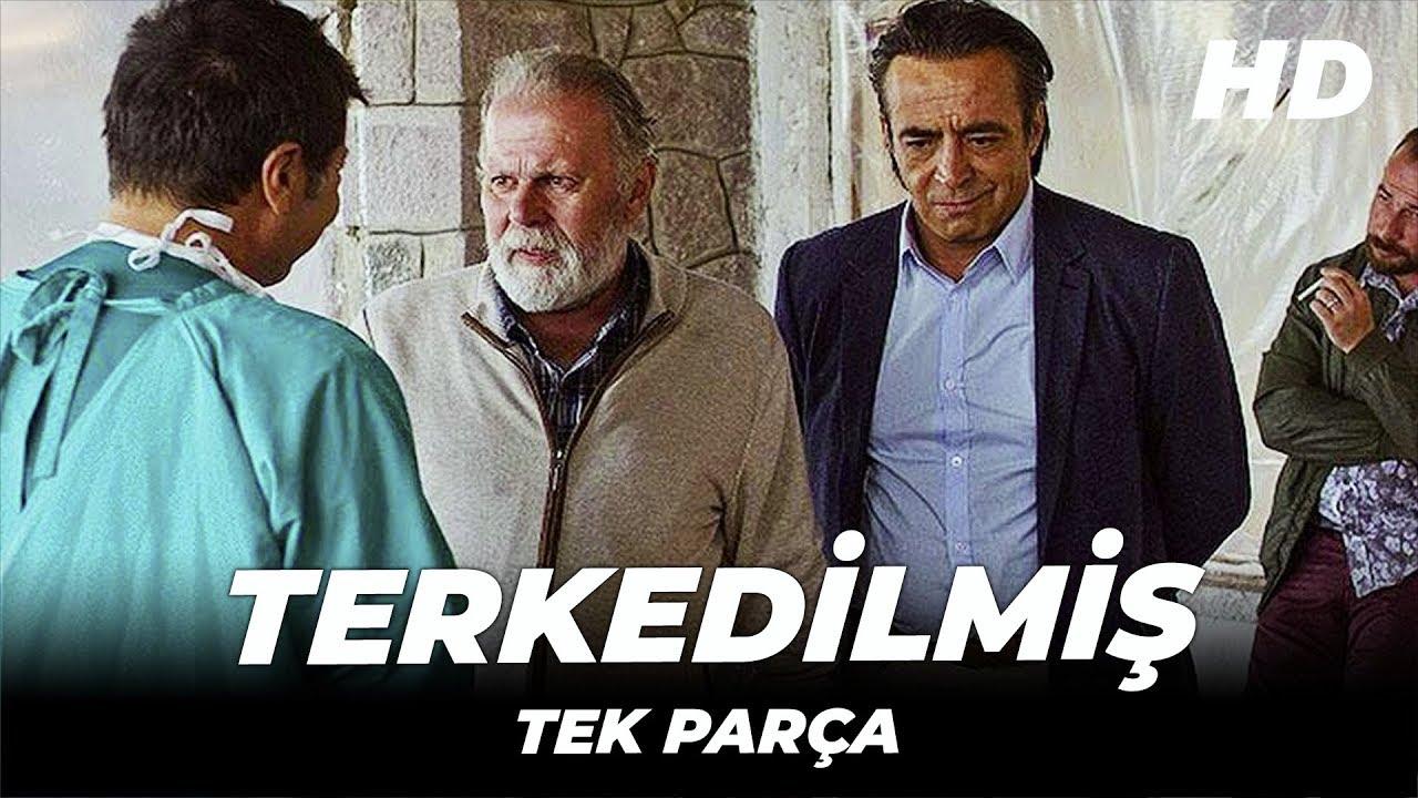 Terkedilmiş   Türk Dram Filmi   Full İzle