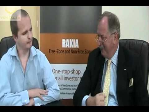 Interview with RAK OffShore - German Answers