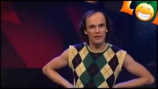 Olaf Schubert - Betreutes Aussterben