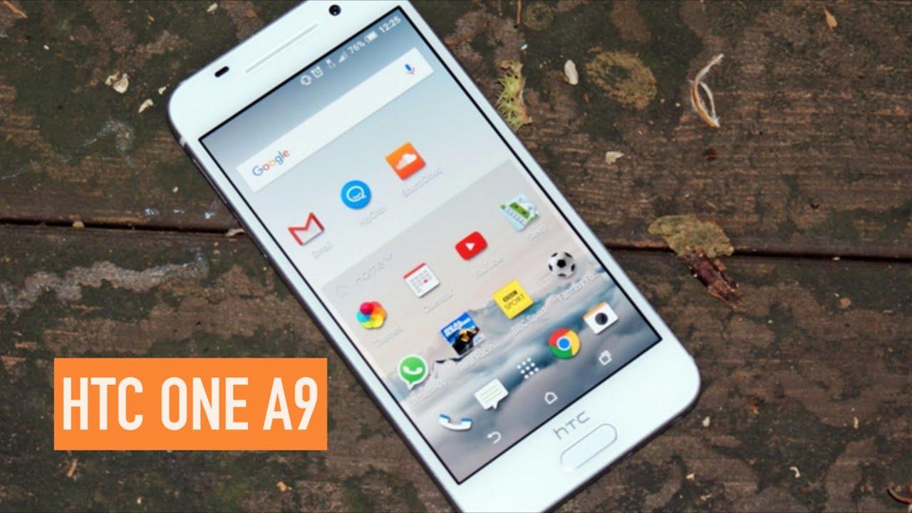 HTC One A9 review | TechRadar