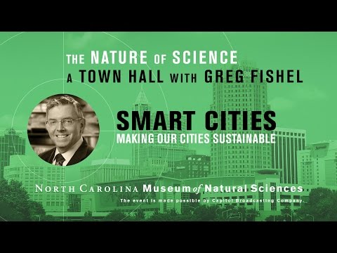 Smart Growth: Making our Cities Sustainable