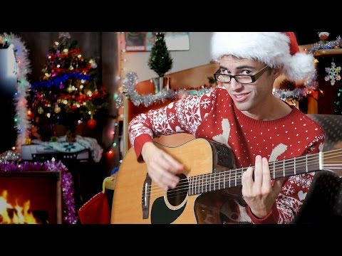 Christmas Songs In Minor!