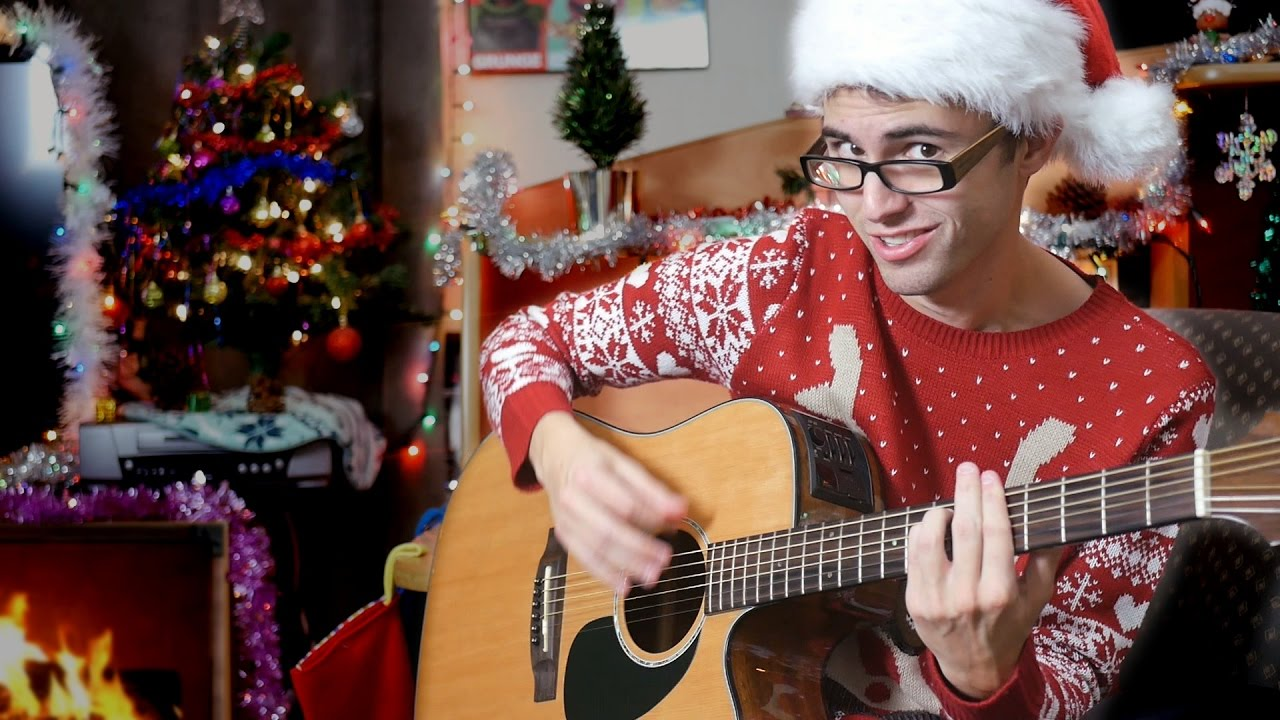 Christmas Songs In Minor! - YouTube