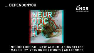 "Neuroticfish ""A Sign Of Life"" Extended Preview"